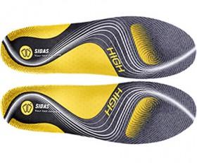3 Feet Active High, Sidas – aktiivseks tegevuseks mõeldud tallatugi