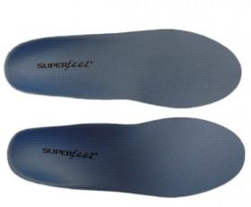 Tallatugi Blue, Super Feet
