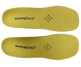 Tallatugi Yellow, Super Feet
