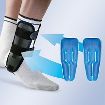 Hüppeliigese ortoos EST-082