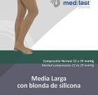 Kompressioonsukad II CCL (22-29 mmHg)